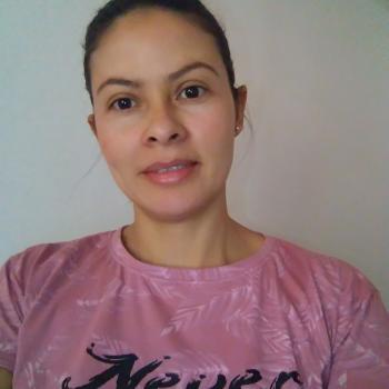 Niñera Medellín: Luz Edilia mesa sanchez