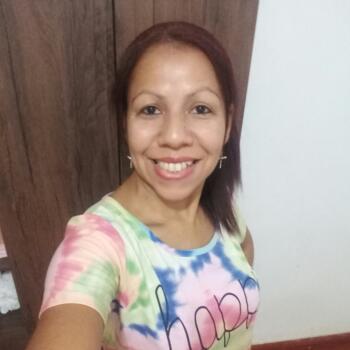 Babá em Campo Grande: Viviane Duarte