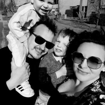 Babysitadres in Sint-Niklaas: babysitadres Annelies
