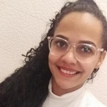Babysitter in Guimarães: Jhéssica Natanny