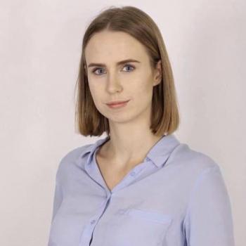 Babysitter Warsaw: Krysia