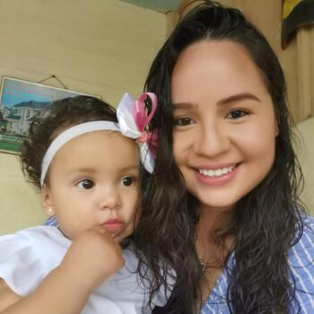 Babysitter in Alajuela: Meilyn