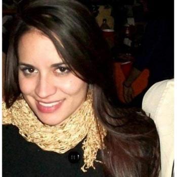 Niñera Ciudad de México: Daniela R.