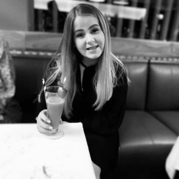 Babysitter in Kildare: Caoimhe