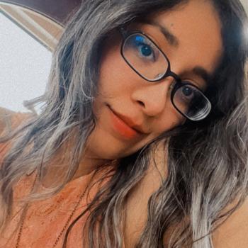 Babysitter in Saltillo: Daniela