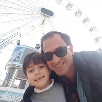 Trabalhos de babysitting em Oeiras: Joseluis