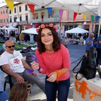 Babysitter Altopascio: Elena