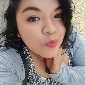 Babysitter Naucalpan: Eva perez