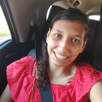 Babysitter Vila Velha: Catarina