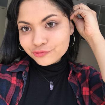 Niñera Antofagasta: Ignacia