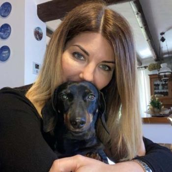 Babysitter a Treviso: Mariana