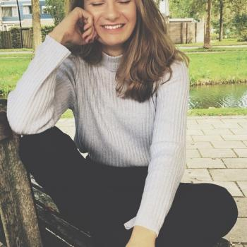 Oppas Utrecht: Amber