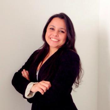 Agência de babás Rio de Julio: Headhunter Thaísa Teixeira
