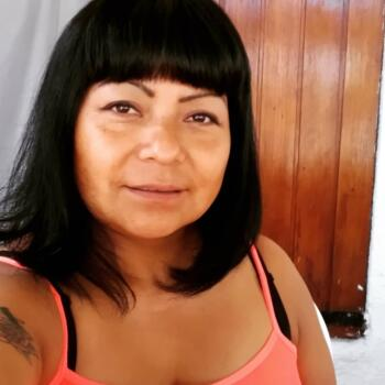 Niñeras en Montevideo: REINA ELIZABETH