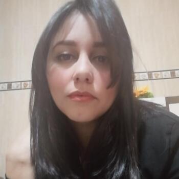 Babysitter in Coquimbo: Maria