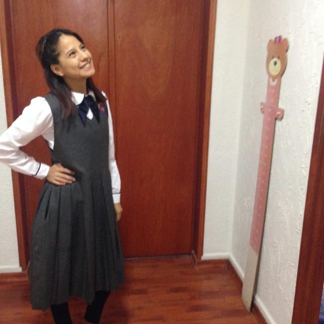 Niñera en Ciudad de México: Vanessa