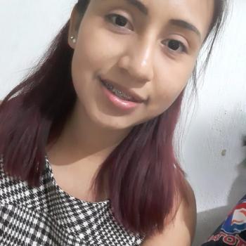Niñera en Zapopan: Wendy