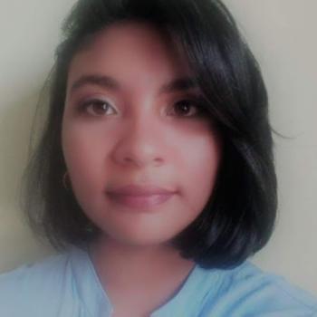 Niñera Salamanca: Andrea