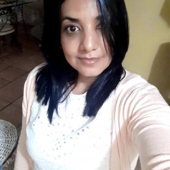 Niñera San Antonio: Kattia