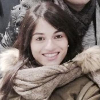 Babysitter Milano: Manuela