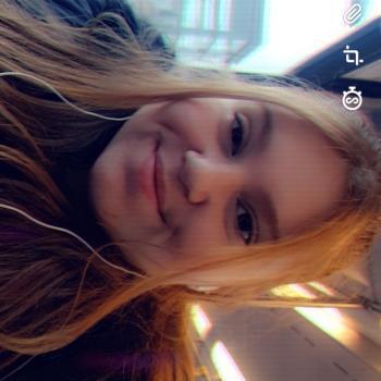 Oppas Den Haag: Roxanna