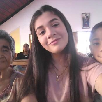 Babysitter in Benalmádena: Mariána Gutiérrez c