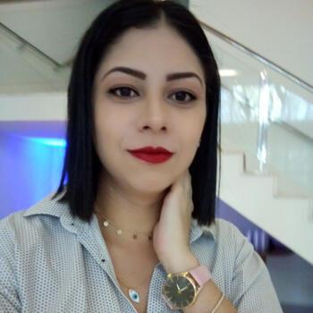 Babysitter in São Paulo: Priscila