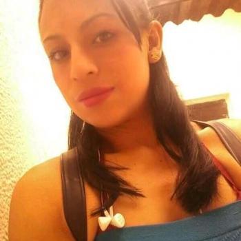 Niñera Soacha: Jackeline