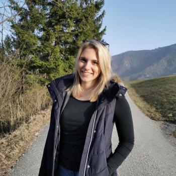 Babysitter in Wien: Lisa