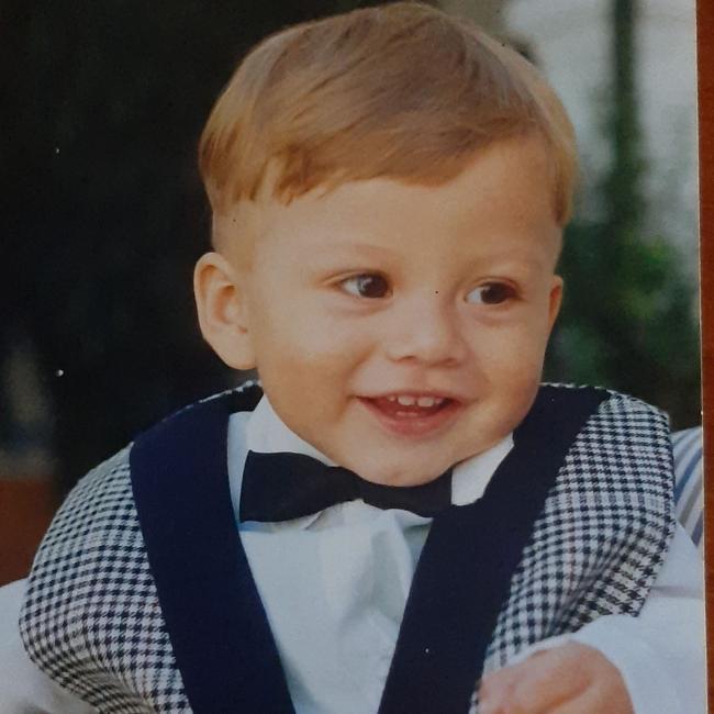Babysitter in Popayán: Juan