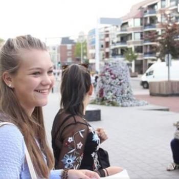 Oppas Utrecht: Imke de Lange