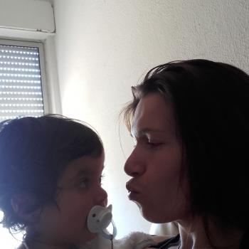 Babysitter Almada: Catarina Isabel