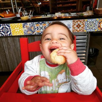 Emprego de babá São José (São José): emprego de babá Jamily