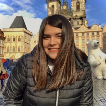 Niñera Maipú: Ambar