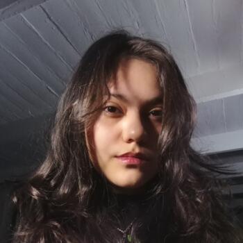 Niñera en Iquique: Catalina