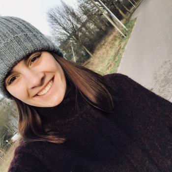 Babysitter Saarbrücken: Angelina