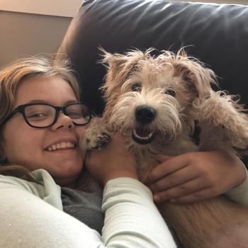 Baby-sitter Calgary: Shay