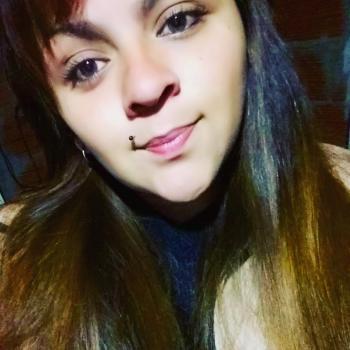 Niñera Merlo (Provincia de Buenos Aires): Johanna