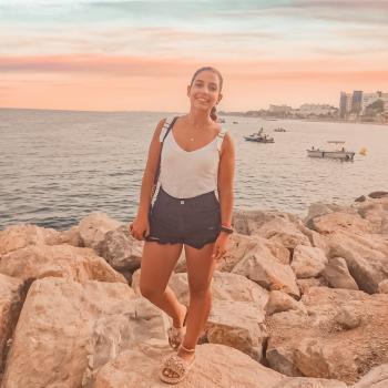 Nanny in Almería: Victoria