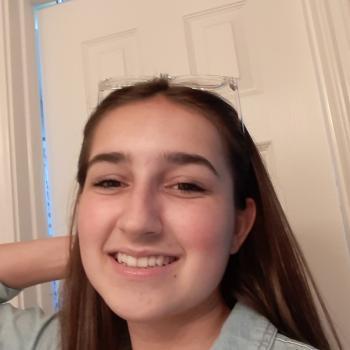 Babysitter Cypress (Texas): Brianna