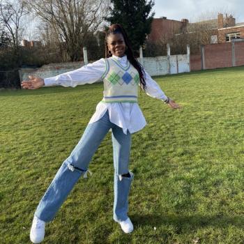 Babysitter in Anderlecht: Chinyere