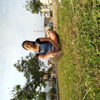 Babysitter in El Porvenir (Provincia de Trujillo): NOELIA