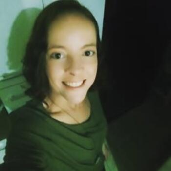 Babá em Canoas: Elisângela