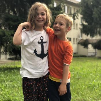 Babysitter Job in Winterthur: Babysitter Job Thomas