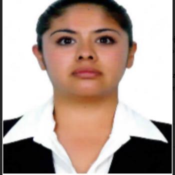 Niñera Ecatepec: Rebeca
