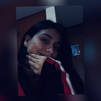 Babysitter in Independencia: Maria Alejandra