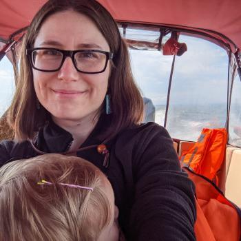 Babysitting job in Bucharest: babysitting job Simona