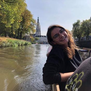 Babysitter Sint-Truiden: Charlotte