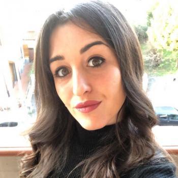 Babysitter Prato: Angela