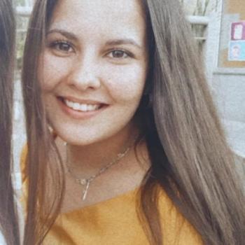 Niñera en Santa Cruz de Tenerife: Amanda
